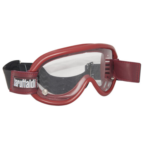 Speed 4 Imperial Red (3 lenses)