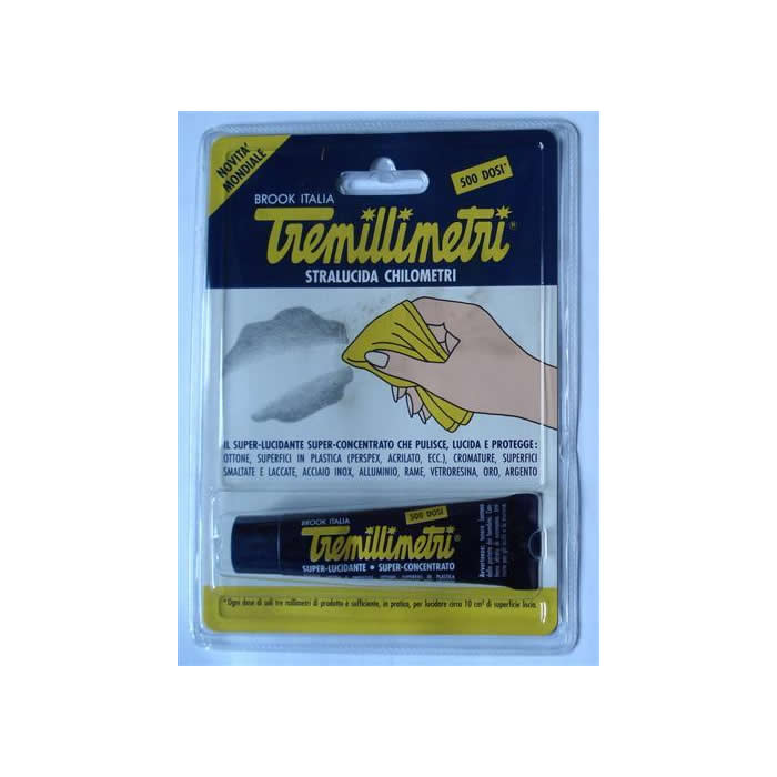 Tremillimetri