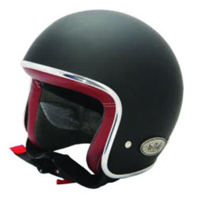 Zar Vintage Black & Red