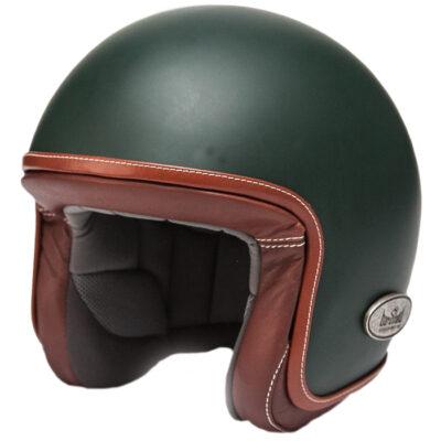 Zar Vintage Dark Green
