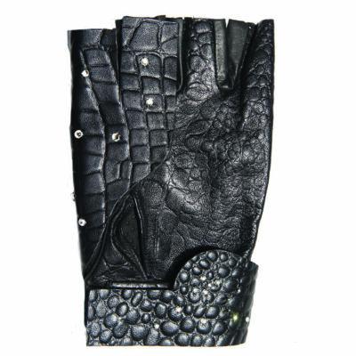 Demi rukavice Swarovski
