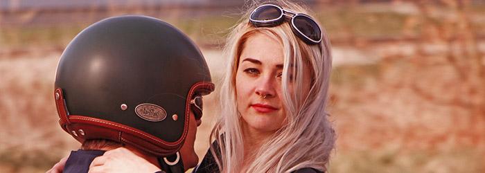 Které barvě helmy dáváte přednost? Zar Vintage a Speed 4 dokonale sladíte!