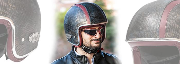 Video vám ukáže, jak se rodí helma Zeon Vintage Ramsete